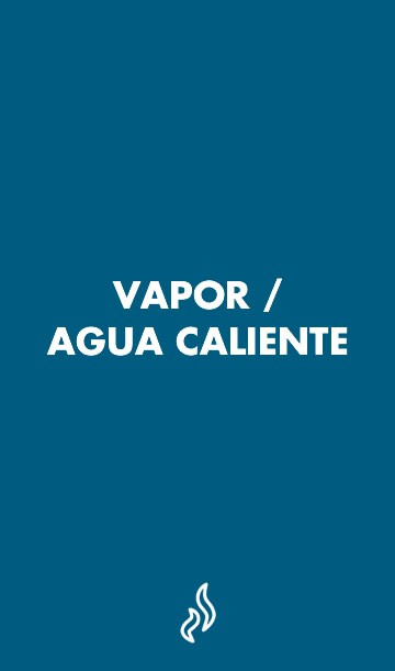 vapor-agua-caliente