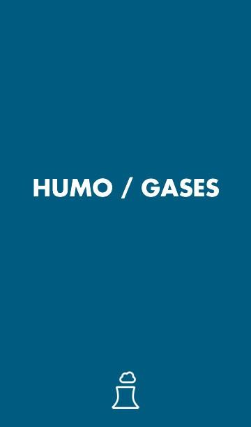 humo-gases